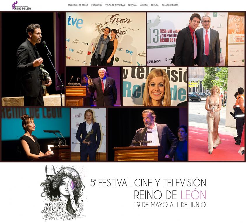 Festival Cine y TV León